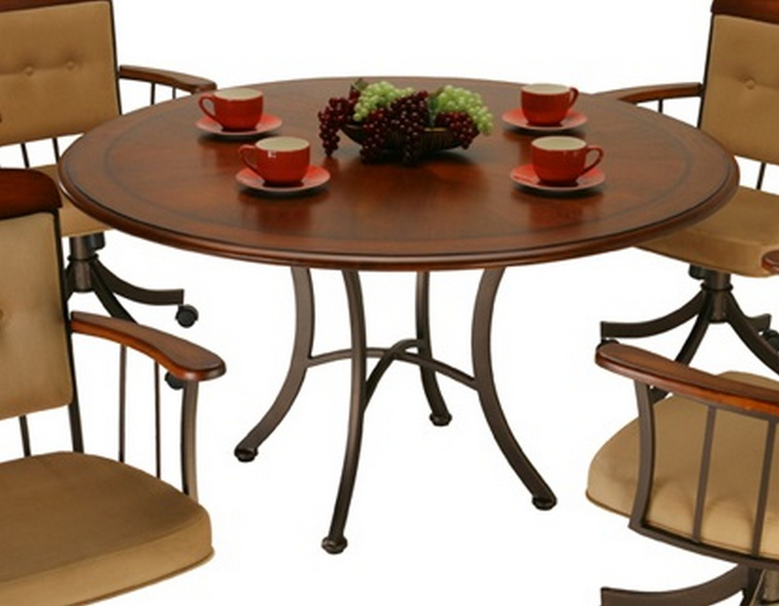 Tempo Industries Yosemite Dining Table